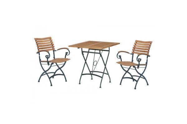 Sud garden jardins et loisirs mobilier d 39 ext rieur de for Ensemble patio liquidation