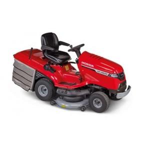 Tracteur Honda avec bac 122cm