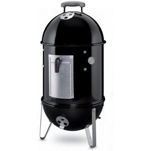 Barbecue charbon de bois Weber Smokey Mountain Cooker