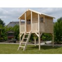 PLAYHOUSE TRADITIONAL 1800X1900 H2810
