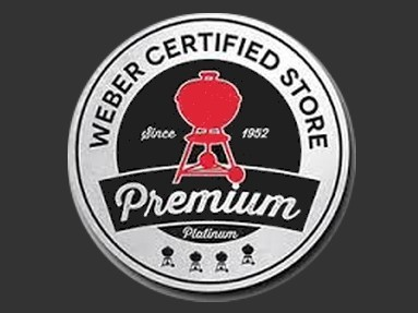 Weber certified